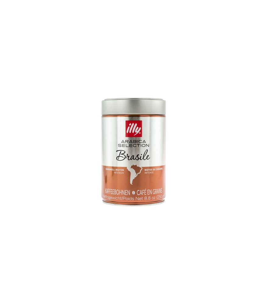 Illy Arabica Selection - Brazylia