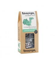 teapigs Green Tea with Mint 15 piramidek