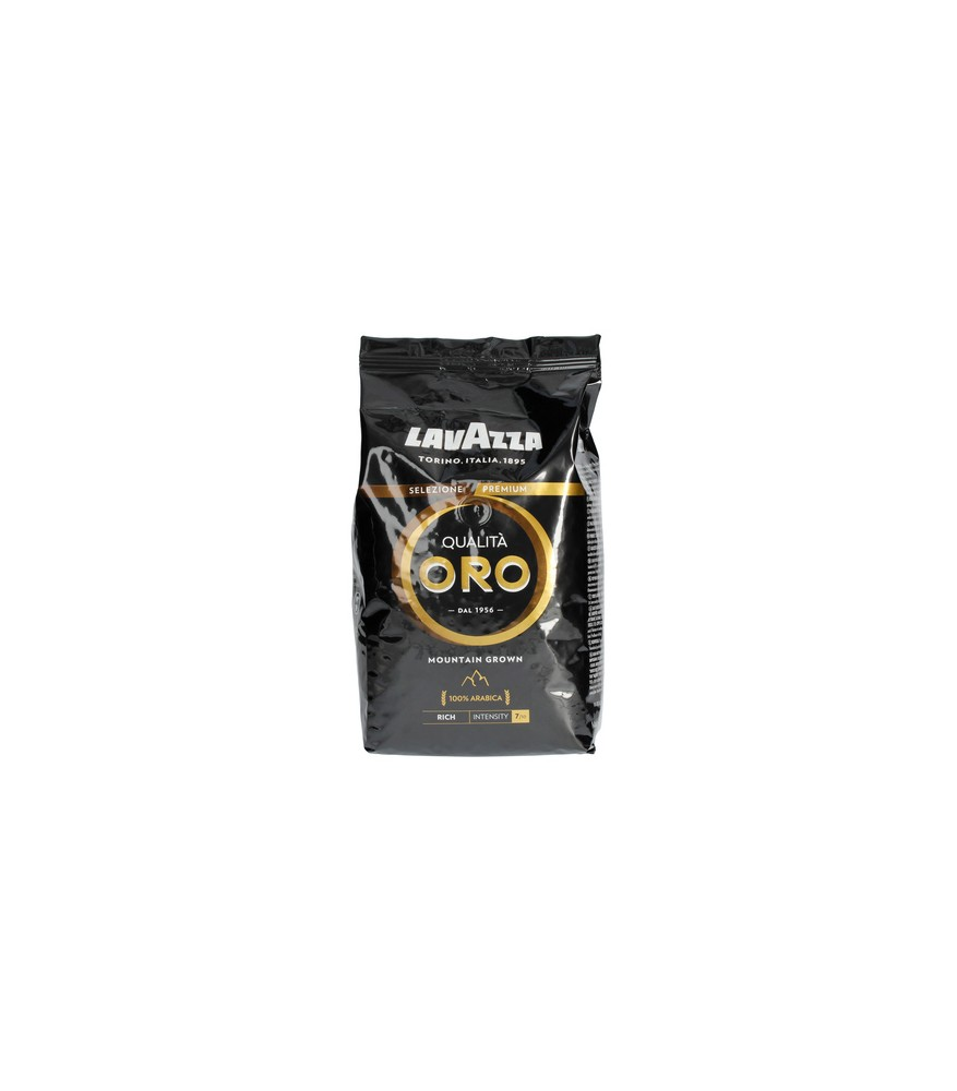 Lavazza Qualita Oro Mountain Grown Ziarnista 1kg