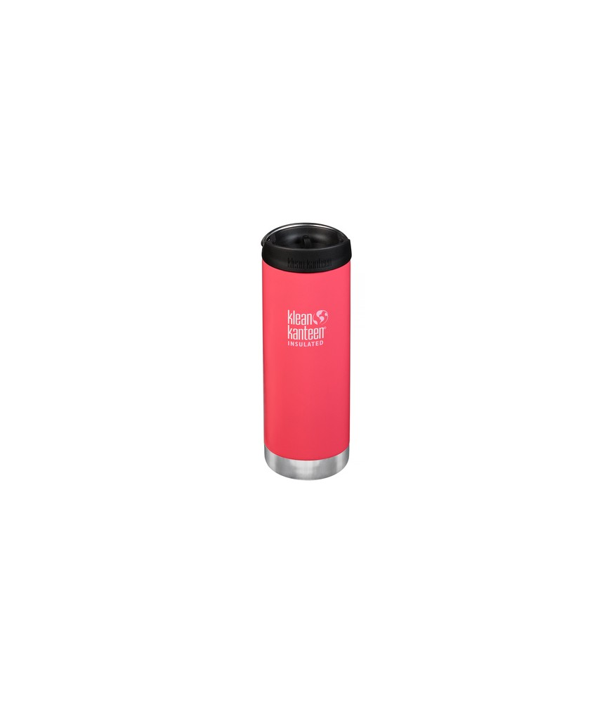 Klean Kanteen - Butelka termiczna TKWide Vacuum Insulated - Melon Punch 473ml