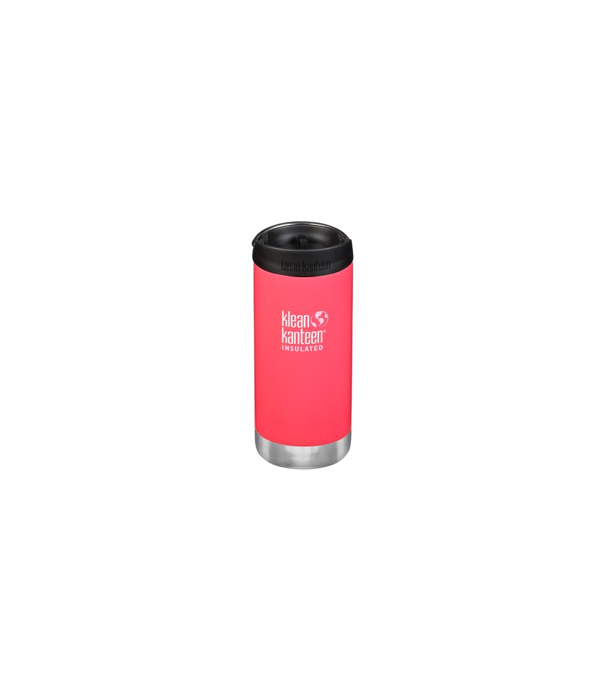 Klean Kanteen - Butelka termiczna TKWide Vacuum Insulated - Melon Punch 355ml