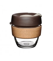 KeepCup Brew Cork Almond 227ml